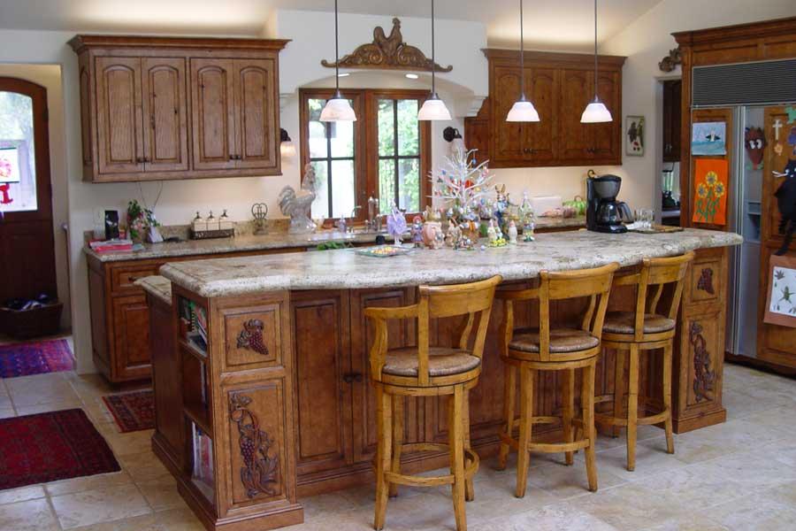 Saratoga Kitchen