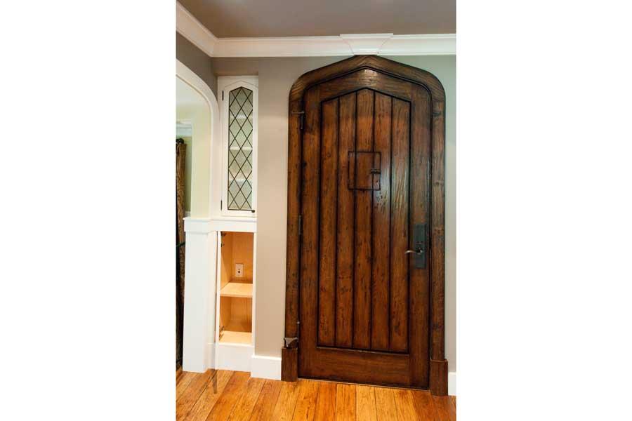 Just Doors