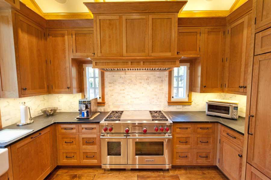 Tasso Kitchen