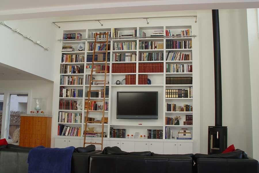 Rinconda Entertainment Library