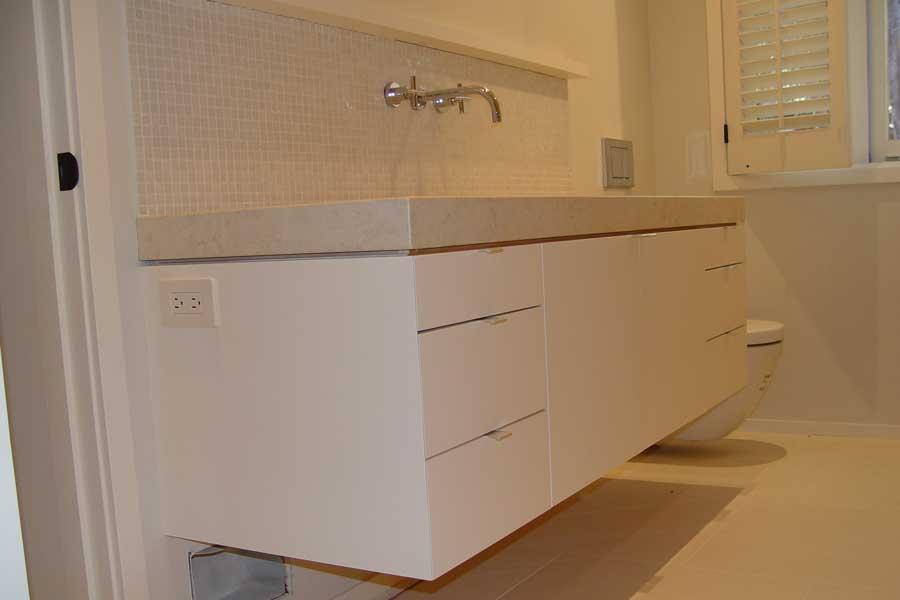 Muldoon Bathroom