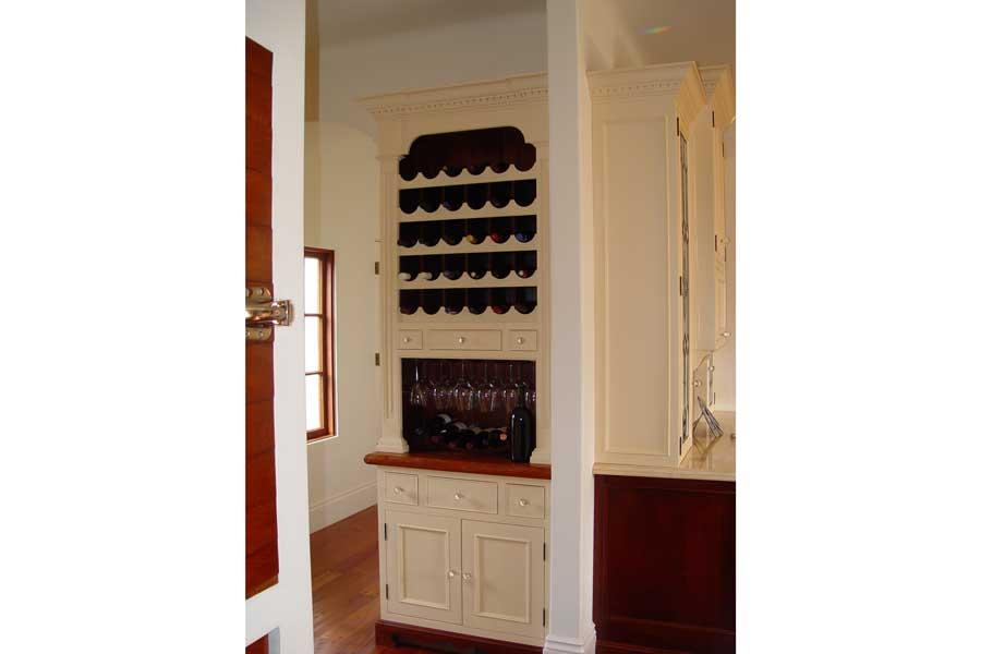 Woodside Wine Rack